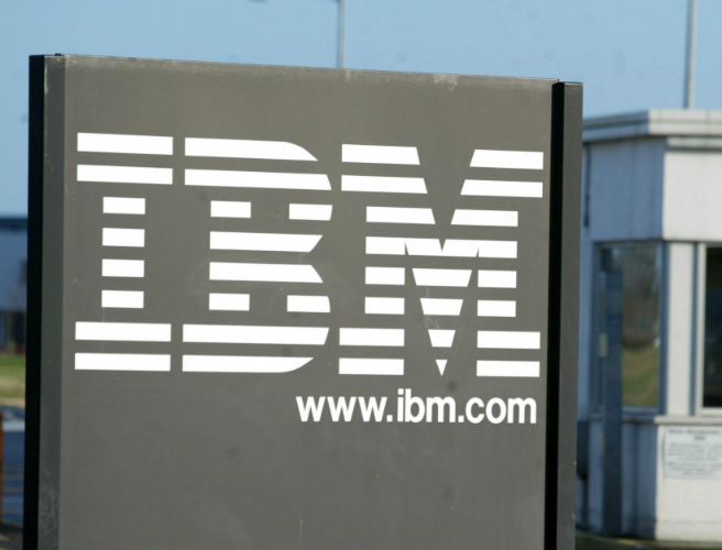 IBM Announces Jobs Boost For West Dublin