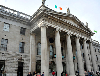 An Post May Move Headquarters Out Of GPO