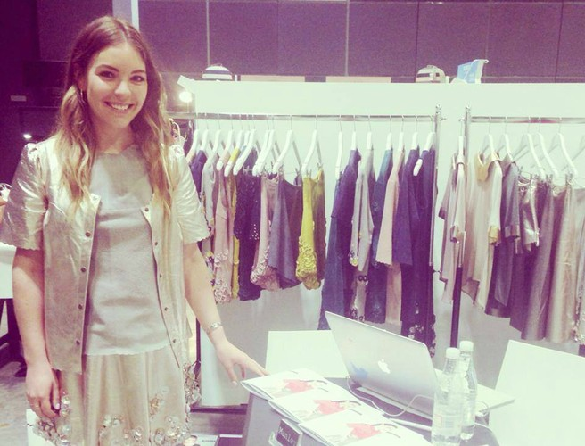 Spotlight on Dublin Designer 'Manley'