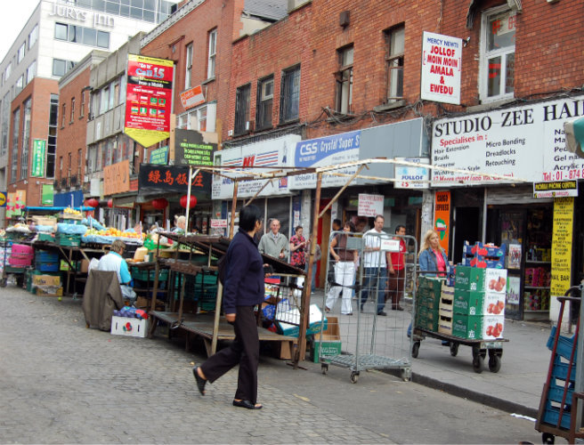 State Wins Appeal Against Moore Street Battlefield Site Ruling