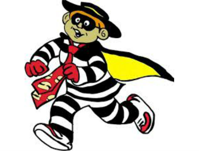 The Hamburglar Is Back... But Not How We Remember Him