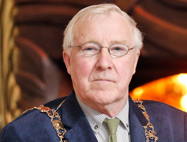 "Christy Burke Is ""Seriously Considering"" Running For President"