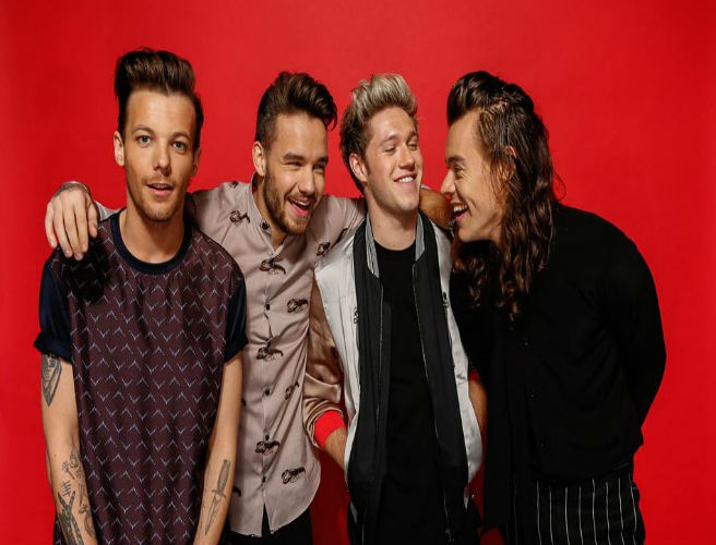 One Direction Make Christmas Dreams Come True