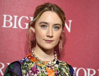 Saoirse Ronan To Host Saturday Night Live