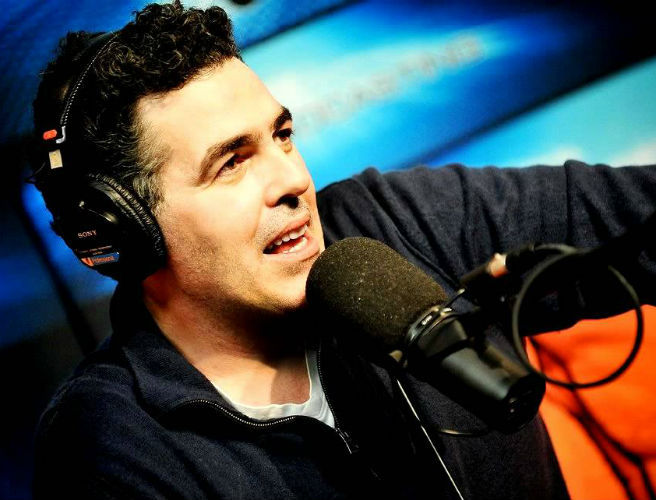 Dara Quilty Chats To Adam Carolla