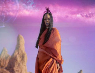 Rihanna Releases New Music Video