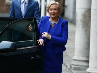 Calls For Frances Fitzgerald To Review Deportation Policies