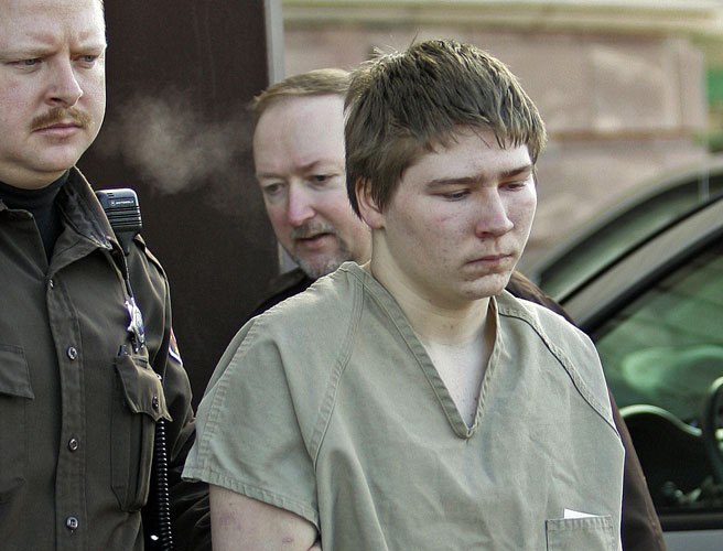 Making A Murderer: Dassey To Stay Behind Bars