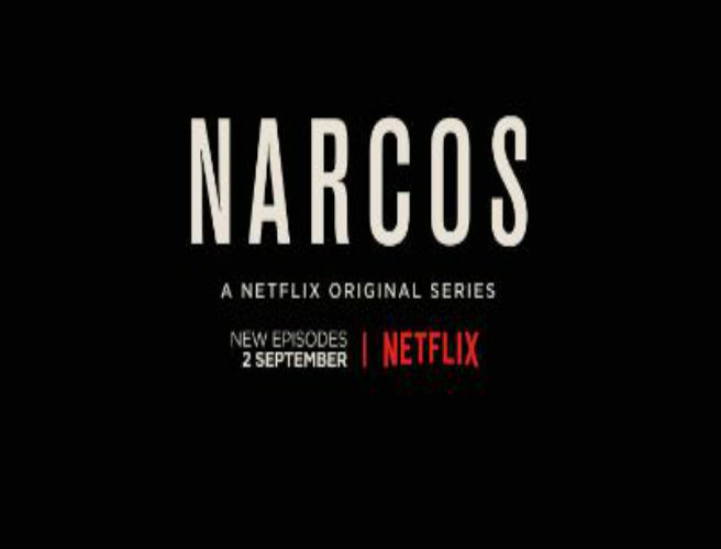 WATCH: New Trailer For Narcos Season 2