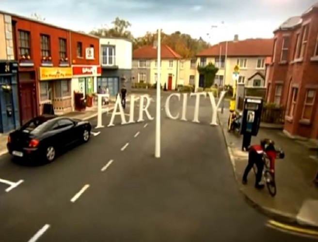 Dublin 4 Residents Object To Plans For New Fair City Set