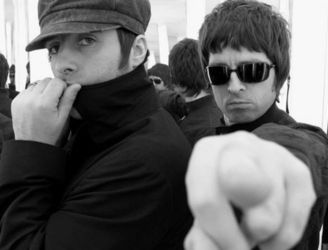 Liam Gallagher Urges Noel To Get Oasis Back Together