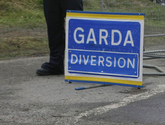 Major Delays After Serious Crash On Naas Road