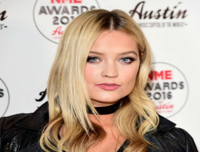Laura Whitmore Pulls Out Of Tonight's Strictly