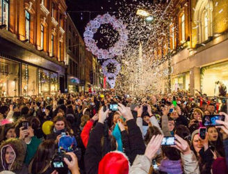 12 Things You Didn't Know About Dublin's Christmas Lights