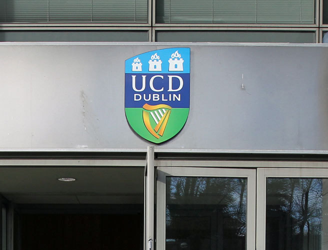170 UCD Toilets Reclassified Gender Neutral