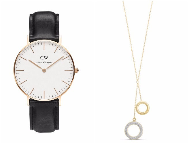 Gift Ideas For Him & Her From Fields Jewellers