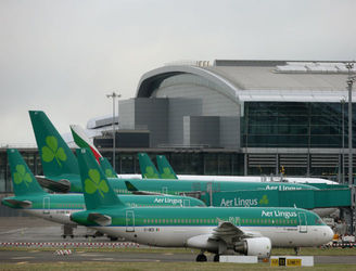 Aer Lingus Treat Customers Heading To Irish Rugby Match