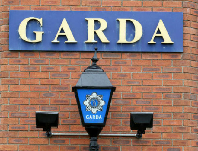 Garda Superintendent David Taylor Suspended After Disclosures Tribunal Report
