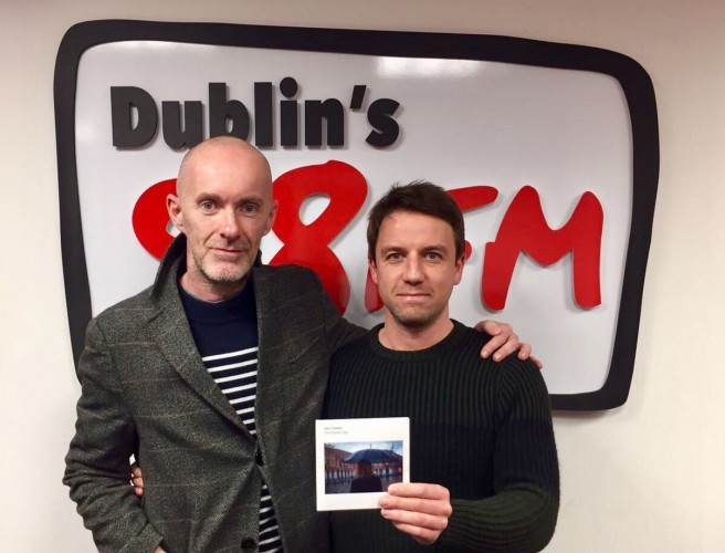 98FM's Totally Irish Podcast - February 26th 2017
