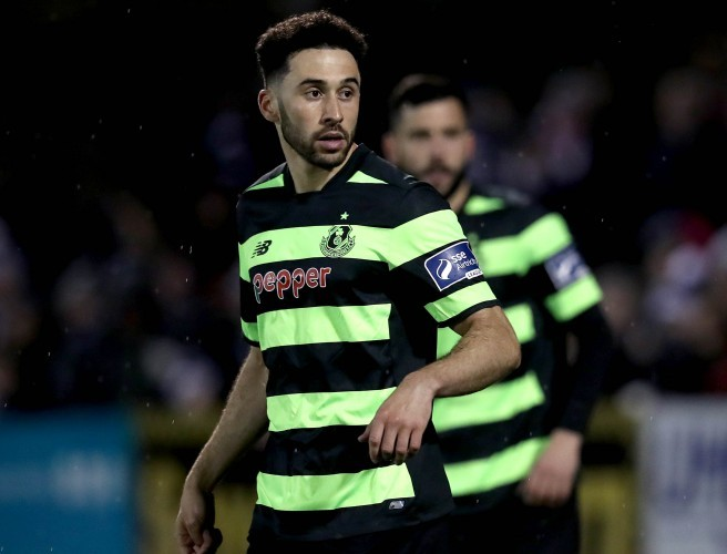 """I Think I'll Need Ear Plugs"" – Roberto Lopes On Facing Bohs With Rovers"
