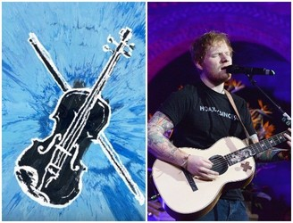 Ed Sheeran Launches Treasure Hunt For Dublin Meet & Greet Tickets