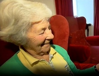 VIDEO: Ed Sheeran's Irish Granny Says Fame Hasn't Changed Him