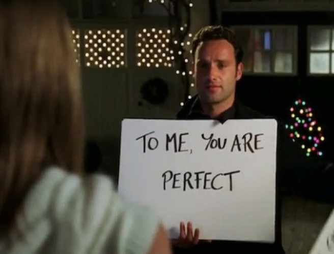 New Photos From The Love Actually Sequel