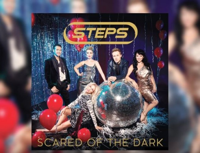 Steps Release Brand New Single