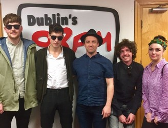 98FM's Totally Irish Podcast - March 12th 2017