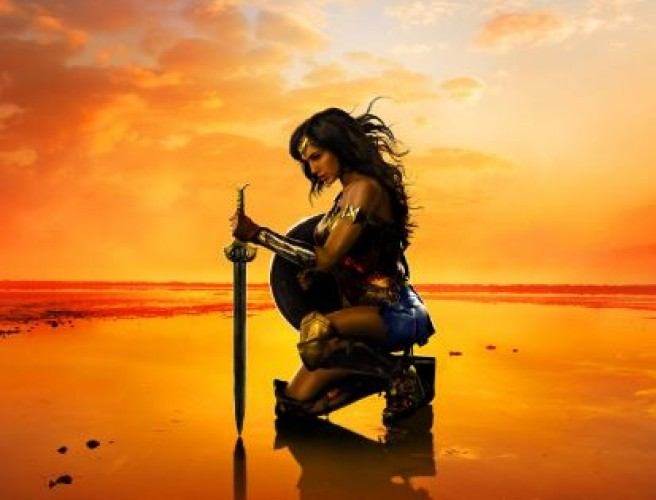 Watch A New Trailer For Wonder Woman