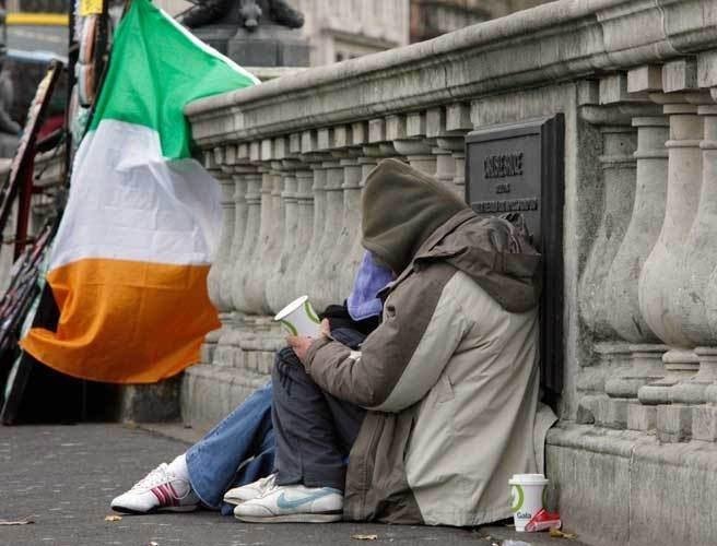 Homeless Crisis In Dublin About To Get A LOT Worse!!!