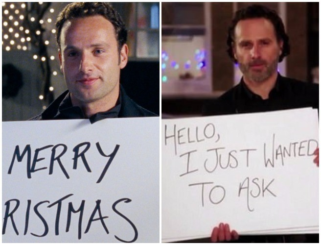 First Teaser For The Love Actually Sequel