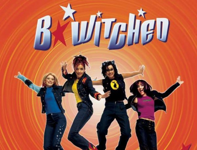 B*Witched Announce Reunion Plans