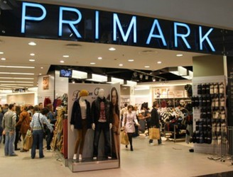 Primark Opens In New York