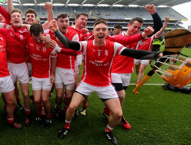 Tommy Bowe Inspired Cuala's Paul Schutte In All-Ireland Fitness Race
