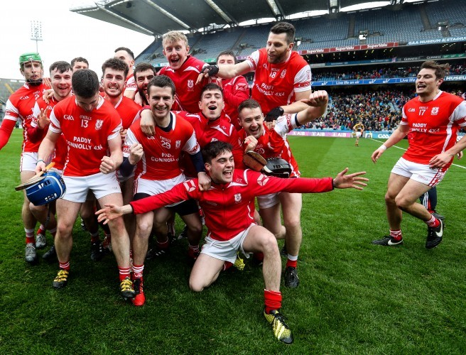 """Dublin Hurling Can Take Confidence From Cuala Win""- Paul Schutte"