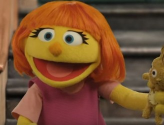 Sesame Street Introduce New Character Who Has Autism