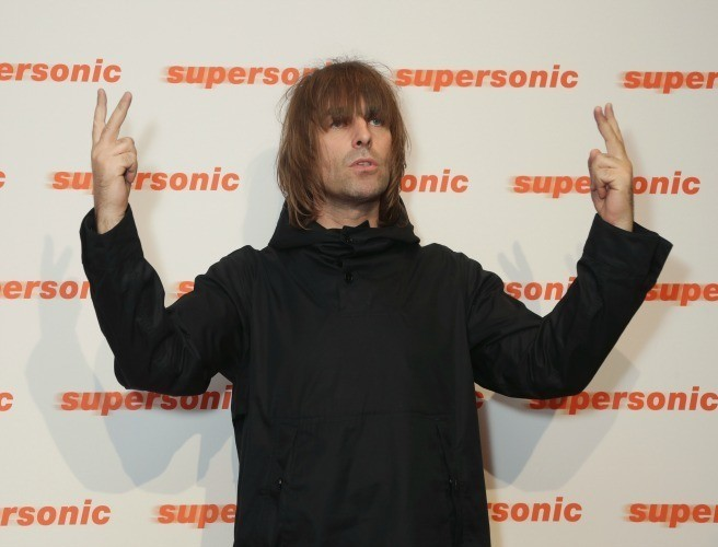 Liam Gallagher Reveals First Solo Single Title