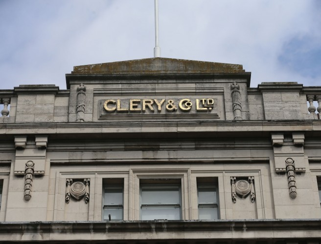 Former Clerys Workers To Receive 'Significant' Compensation