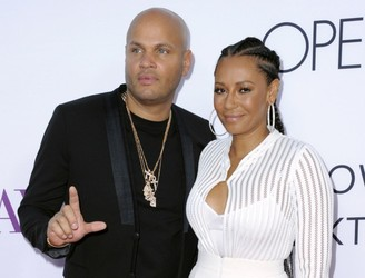 Mel B to Divorce Husband of 10 Years