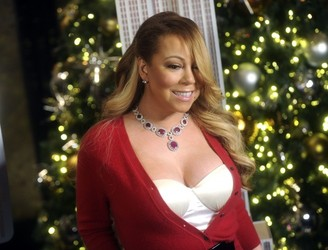 Mariah Carey's All I Want For Christmas is Being Turned Into a Movie