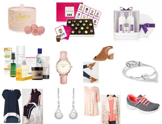 Mother's Day Gift Guide With Liffey Valley