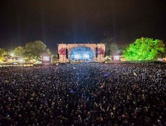 Electric Picnic Tickets Are Now Sold Out