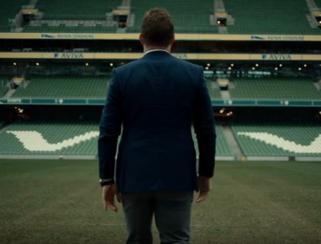 Watch Ireland's World Cup 2023 Promo