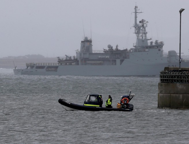Black Box Recorder of Rescue 116 Has Been Recovered