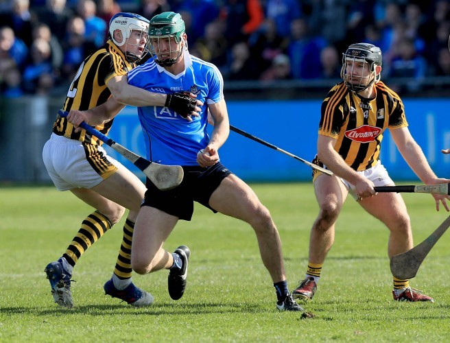 DUBLIN GAA: Kilkenny Defeat Consigns Dubs To Relegation Playoff