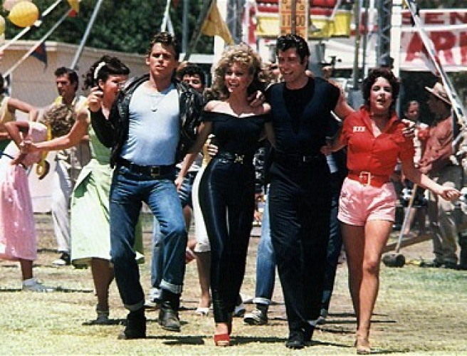 A Grease Reunion Could Be On The Cards