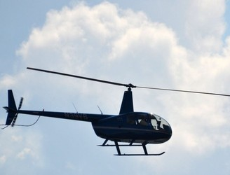 Five Bodies Found In Search For Missing Dublin-Bound Helicopter