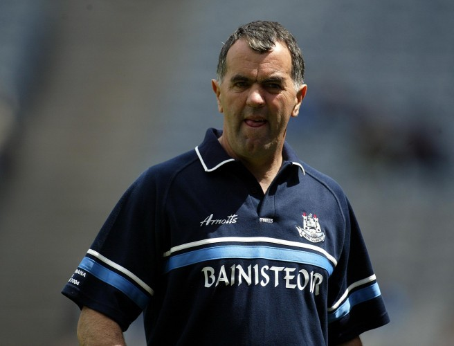 """Dublin Are Five Players Away From Being A Top Team"" Humphrey Kelleher"