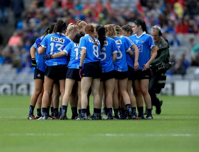 Dublin Semi-Final Date Changed Due To Camogie Final Clash